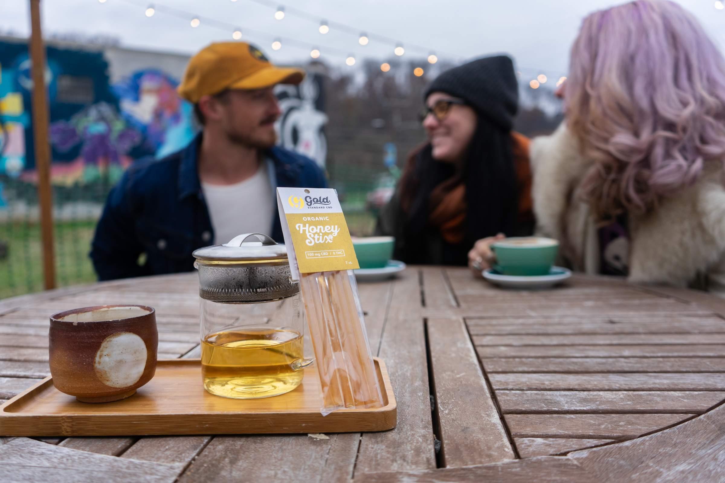 CBD Honey Sticks—What You Need to Know
